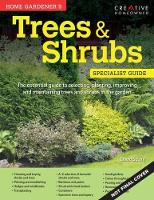 Home Gardeners Trees and Shrubs by David Squire