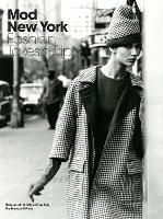 Mod New York Fashion Takes a Trip by