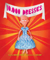 10,000 Dresses by Marcus Ewert
