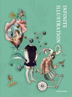 Infinite Illustration Print/Packaging/Identity by Sandu Publishing