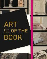 Art Of The Book Structure, Material and Technique by SendPoints