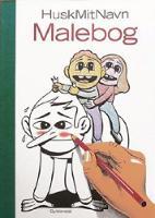 Huskmitnavn Coloring Book by Huskmitnavn