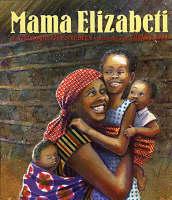 Mama Elizabeti by Stephanie Stuve-Bodeen