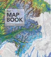 Esri Map Book, Volume 32 by ESRI Press