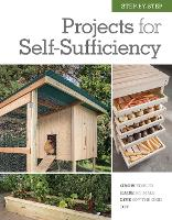 Step-by-Step Projects for Self-Sufficiency Grow Edibles * Raise Animals * Live Off the Grid * DIY by Editors of Cool Springs Press
