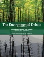 The Environmental Debate by Peninah Neimark