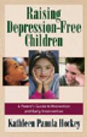 Raising Depression-free Children by