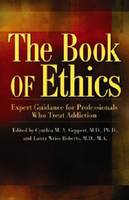 The Book Of Ethics by Cynthia M. A. Geppert
