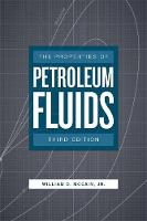 Properties of Petroleum Fluids by William D., Jr. McCain