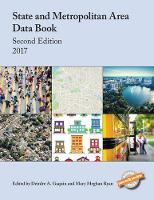 State and Metropolitan Area Data Book 2017 by Deirdre A. Gaquin