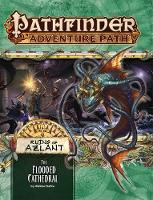 Pathfinder Adventure Path: The Flooded Cathedral (Ruins of Azlant 3 of 6) by Mikko Kallio