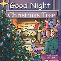 Good Night Christmas Tree by Adam Gamble, Mark Jasper