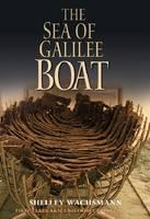 The Sea of Galilee Boat by Shelley Wachsmann