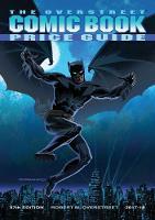 Overstreet Comic Book Price Guide Volume 47 by Robert M. Overstreet