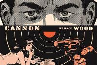 Cannon by Wallace Wood