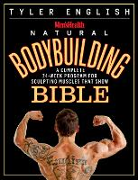 Men's Health Body Building Bible by Tyler English