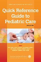Quick Reference Guide to Pediatric Care by Deepak M. Kamat