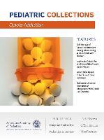 Opioid Epidemic by American Academy of Pediatrics