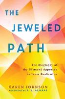 The Jeweled Path by Karen Johnson