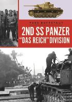 2nd SS Panzer Das Reich Division Militaria: The Big Battles of WWII by Yves Buffetaut