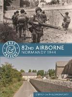 82nd Airborne Normandy 1944 by Steve Smith