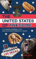 Cover for The United States Of Awesome  by Josh Miller