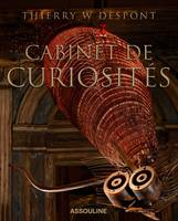 Cabinet de Curiosites by Assouline