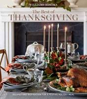 Thanksgiving by Editors of Williams-Sonoma
