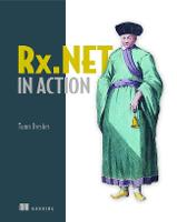 Reactive Extensions in .NET With examples in C# by Tamir Dresher