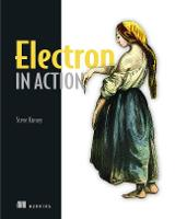 Electron in Action by Steve Kinney