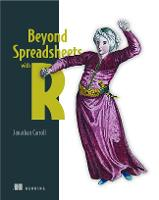 Data Munging with R by Jonathan Carroll