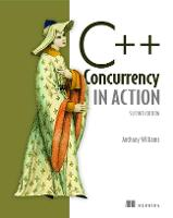 C++ Concurrency in Action by Anthony Williams
