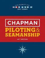 Chapman Piloting & Seamanship by Jonathan Eaton