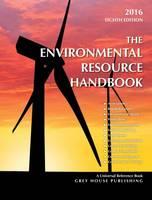 The Environment Resource Handbook, 2015/16 by Laura Mars