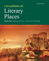 Cyclopedia of Literary Places by Salem Press