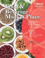 Food & Beverage Market Place Manufacturers by Laura Mars