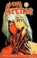 Afterlife With Archie: Betty R.i.p. by Roberto Aguirre-Sacasa