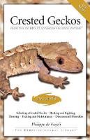 Crested Geckos by Philippe De Vosjoil