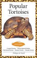 Popular Tortoises (Advanced Vivarium Systems) by Philippe De Vosjoli
