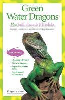 Green Water Dragons by Philippe De Vosjoil