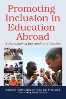 Promoting Inclusion in Education Abroad A Handbook of Research and Practice by Heather Barclay Hamir
