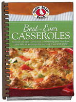 Best-Ever Casseroles with Photos by Gooseberry Patch