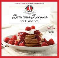 Delicious Recipes for Diabetics by Gooseberry Patch