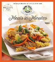 Meals In Minutes 15, 20, 30 by Gooseberry Patch
