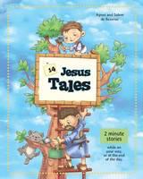 14 Jesus Tales Fictional Stories of Jesus as a Little Boy by Agnes De Bezenac, Salem De Bezenac