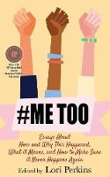 Cover for #metoo  by Lori Perkins