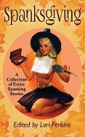 Cover for Spanksgiving  by Lori Perkins