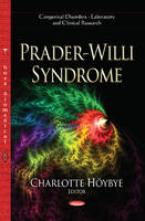 Prader-Willi Syndrome by Charlotte Hoybye