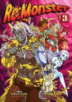 Re: Monster by Kanekiru Kogitsune, Kobayakawa Haruyoshi