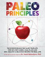 Paleo Principles by Sarah Ballantyne